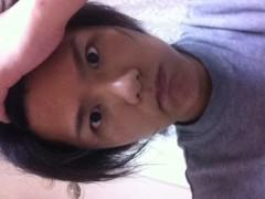 賀久涼太 公式ブログ/痛いよ〜 画像1