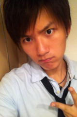 賀久涼太 公式ブログ/いってきます! 画像2