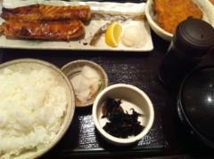 賀久涼太 公式ブログ/ただいま。 画像1