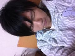 賀久涼太 公式ブログ/頭が・・・ 画像1