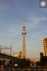 賀久涼太 公式ブログ/浅草スカイツリー。 画像2
