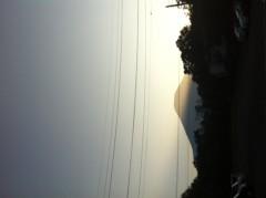 賀久涼太 公式ブログ/富士山 画像1