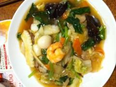 賀久涼太 公式ブログ/今日の夕飯。 画像1