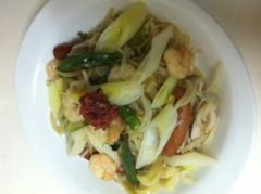賀久涼太 公式ブログ/たっぷり野菜! 画像2