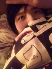 賀久涼太 公式ブログ/ おやすみ(σω-)。о゜ 画像1