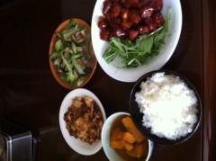 賀久涼太 公式ブログ/給食♪ 画像3
