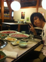 賀久涼太 公式ブログ/焼肉♪ 画像3
