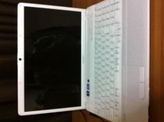 賀久涼太 公式ブログ/Myパソコン。 画像2
