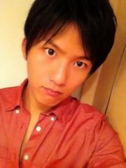 賀久涼太 公式ブログ/熱でた… 画像1