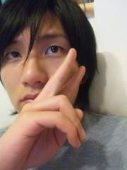 賀久涼太 公式ブログ/ふぁ〜 画像1