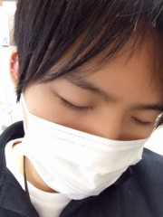 賀久涼太 公式ブログ/ゴホゴホ。 画像1