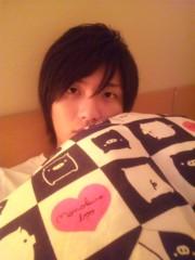 賀久涼太 公式ブログ/寝るぴょ 画像1