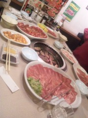 賀久涼太 公式ブログ/焼肉 画像1