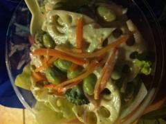 賀久涼太 公式ブログ/晩飯。 画像3