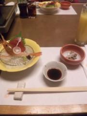 賀久涼太 公式ブログ/お腹いっぱい〜 画像1