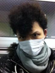賀久涼太 公式ブログ/寒い!!! 画像1