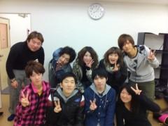 賀久涼太 公式ブログ/今日のレッスン 画像2