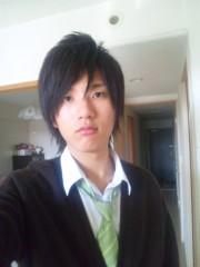 賀久涼太 公式ブログ/上がるぅ♪ 画像1