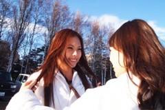 FLOWER 公式ブログ/一昨年の冬。 千春 画像1