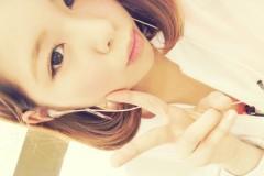 FLOWER 公式ブログ/歌ー  杏香 画像1
