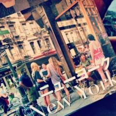 FLOWER 公式ブログ/NYC!!   千春 画像1