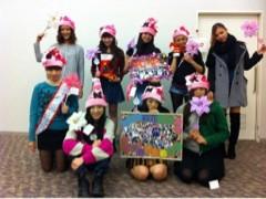 FLOWER 公式ブログ/アスナル金山さんきゅ!千春 画像1