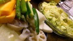 FLOWER 公式ブログ/今日の夕食♪絵梨奈 画像1