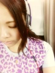 FLOWER 公式ブログ/Now playing.  千春 画像1