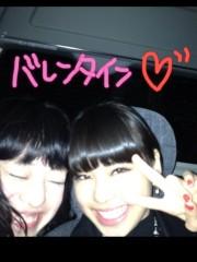 FLOWER 公式ブログ/バレンタイン!はるみ 画像1