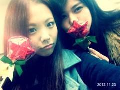 FLOWER 公式ブログ/甲府。千春 画像1
