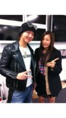 FLOWER 公式ブログ/TAKAHIROさんと♪ 杏香 画像1