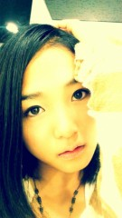 FLOWER 公式ブログ/ショック…( ̄▽ ̄;)絵梨奈 画像1