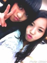 FLOWER 公式ブログ/あ!さっきの変顔バージョンの写真〜( ´▽ ` )ノ晴美♪ 画像1