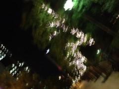 FLOWER 公式ブログ/イルミネーション! 杏香 画像1