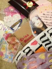 FLOWER 公式ブログ/ありがとうございます!絵梨奈♪ 画像1