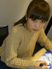 FLOWER 公式ブログ/サイン書き。萩花 画像1