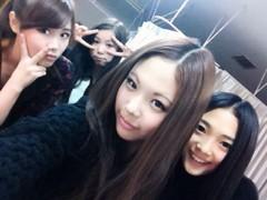 FLOWER 公式ブログ/E-Girls SHOW!!!千春♪ 画像1