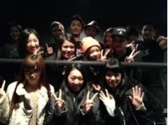 FLOWER 公式ブログ/VOICE 〜Cover Live〜.   千春 画像1