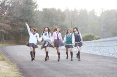 FLOWER 公式ブログ/OFF ショットpart2☆真波 画像2