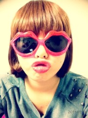 FLOWER 公式ブログ/いぇーい*\(^o^)/* 杏香 画像1