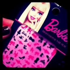 FLOWER 公式ブログ/Barbieちゃん晴美 画像1