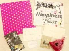 FLOWER 公式ブログ/たからもの。  千春 画像1