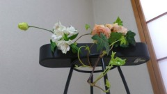 FLOWER 公式ブログ/華道!絵梨奈 画像2