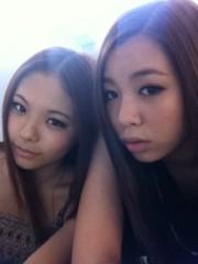 FLOWER 公式ブログ/ちーたんと!   杏香 画像1