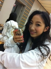 FLOWER 公式ブログ/のん♪美央☆ 画像1