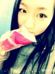 FLOWER 公式ブログ/美味しい★真波 画像2