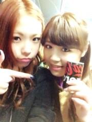 FLOWER 公式ブログ/初広島ー!  千春 画像1