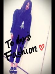 FLOWER 公式ブログ/FASHION!はるみ 画像1
