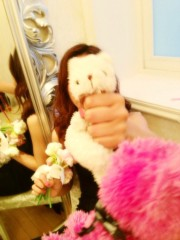 FLOWER 公式ブログ/ふふ。萩花 画像1