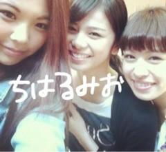 FLOWER 公式ブログ/おはもーにんぐ!千春 画像1